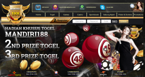 Togel Online Singapore