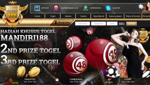 Togel Online Singapore