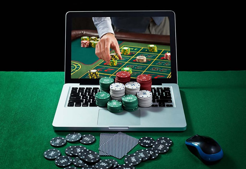 Gambling Websites