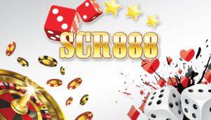 SCR888 Online Games
