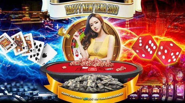 Best Gambling Strategy