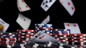 gambling in 2019 year