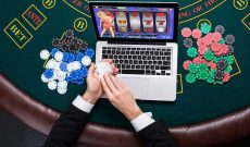 deposits in an online casino