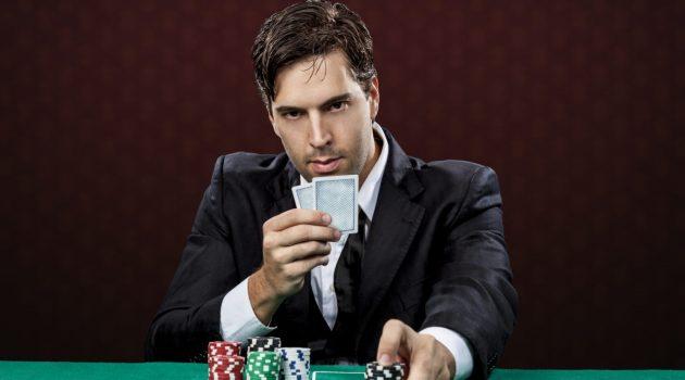 poker tournament tricks