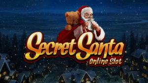 Christmas From Online Slots